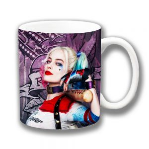 Snippet preview Show information about the snippet editorYou can click on each element in the preview to jump to the Snippet Editor. SEO title preview:Harley Quinn Coffee Mug Suicide Squad Film Character