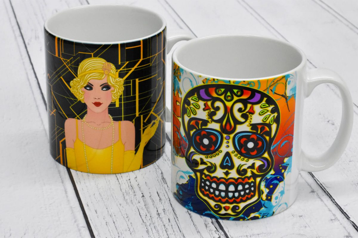 Cushions Corner | Coffee Mugs